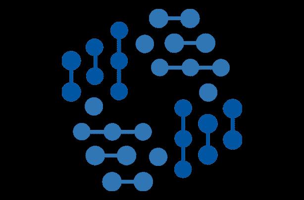 Logo ou Crest de l'Agence Éloqui qui offre des services de conception Internet